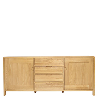 Image of 1385 large sideboard