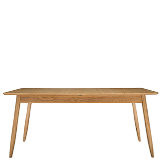 Image of 3661 medium extending dining table