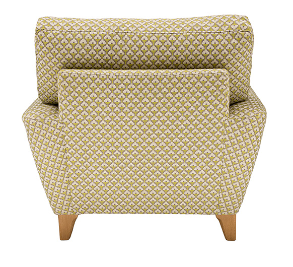 Armchairs chair