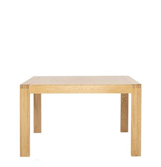 Image of 1398 small extending dining table