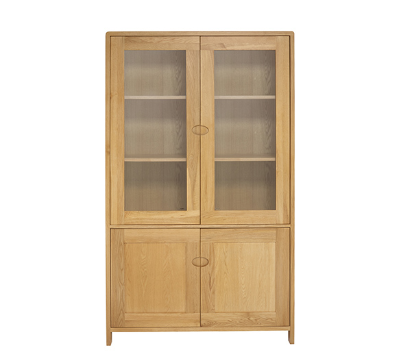Bookcases and Storage display cabinet