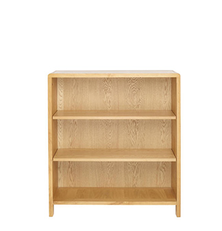 Image of 1379 low bookcase
