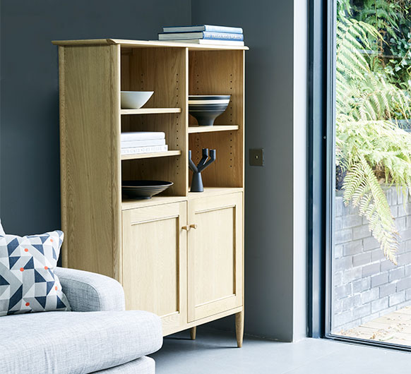 Sideboards highboard