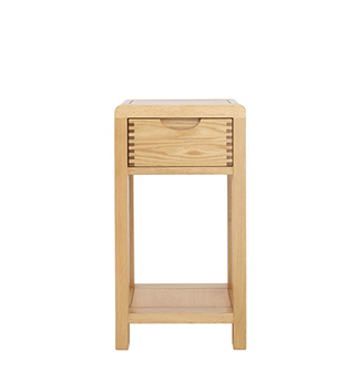 Image of 1323 compact side table