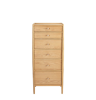 Image of 3520 tallboy chest