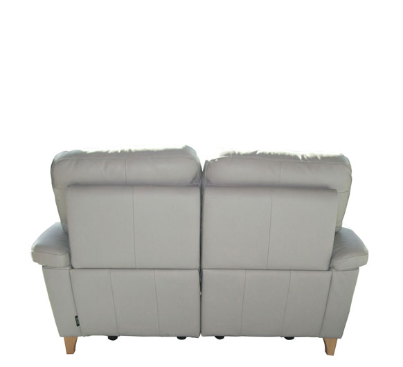 Medium Sofas medium recliner sofa