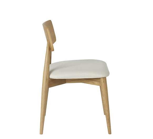 Dining Chairs low back dining chair