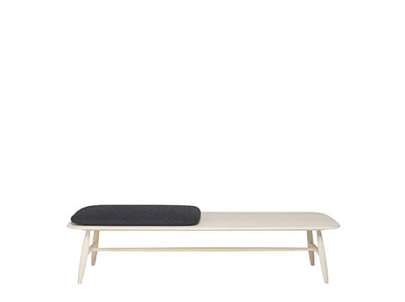 Dining Benches bench with pad
