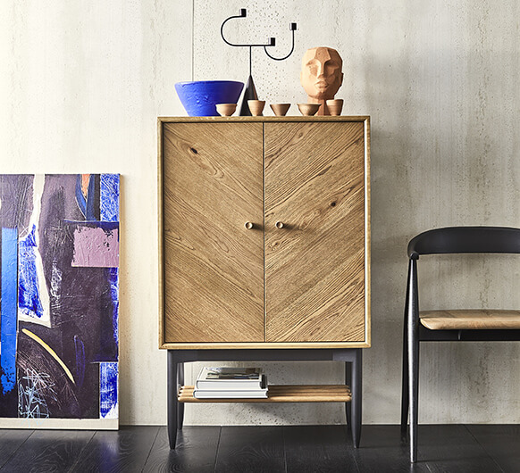 Sideboards universal cabinet