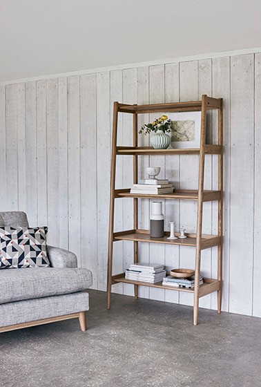Chesham shelving unit